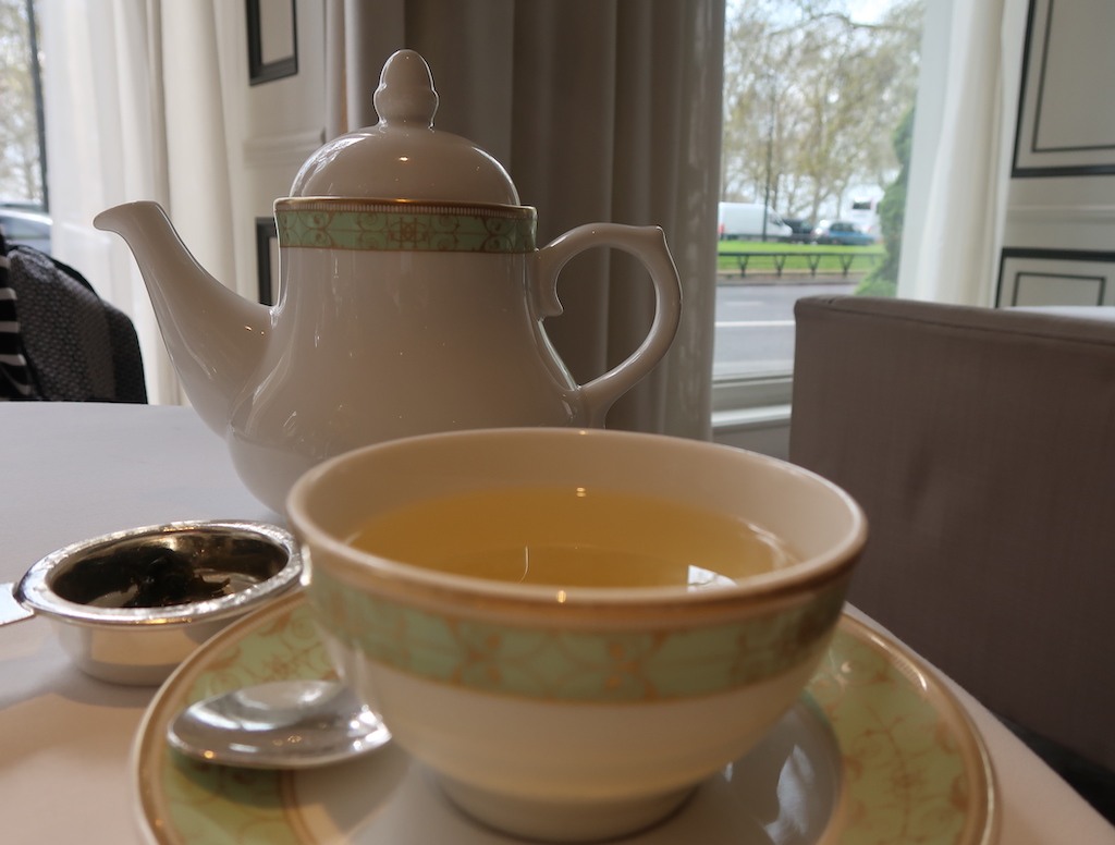 Afternoon Tea - with Buyagift on London Park Lane