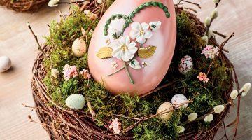 Bettys Centenary Easter Egg