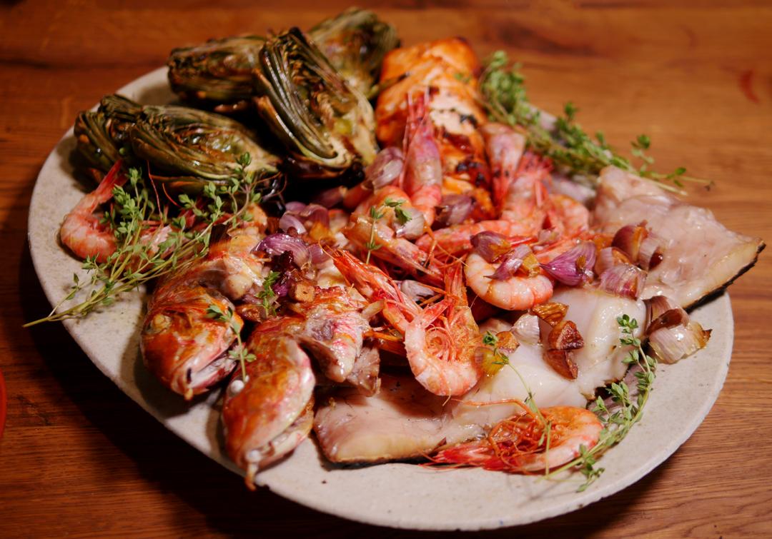 Mallorcan fish