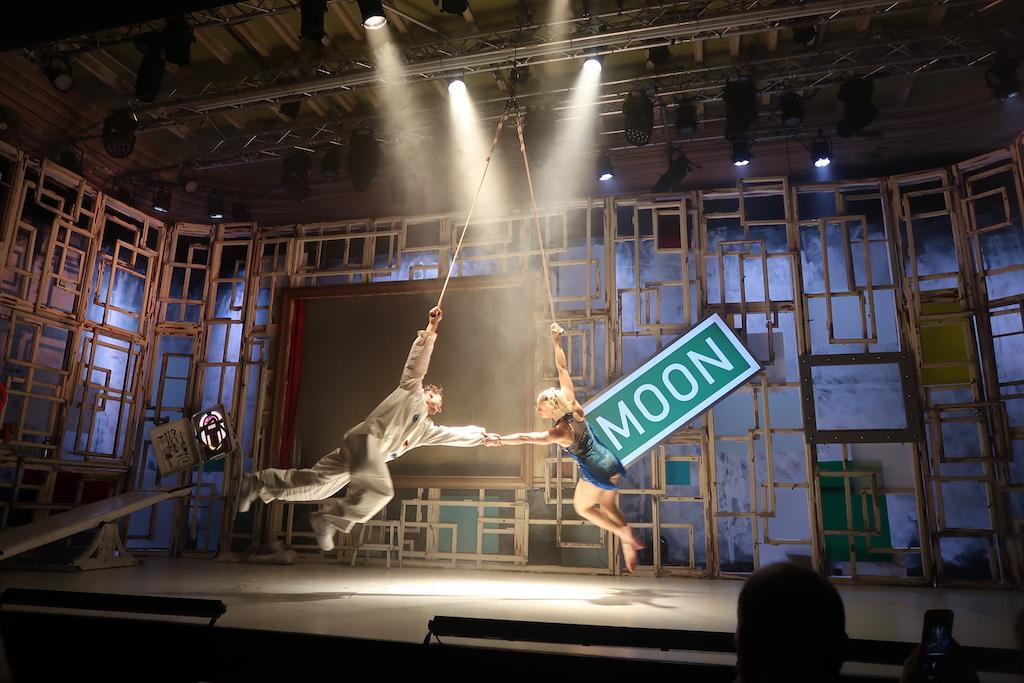 Memories of Fools - Chamäleon Theatre 5