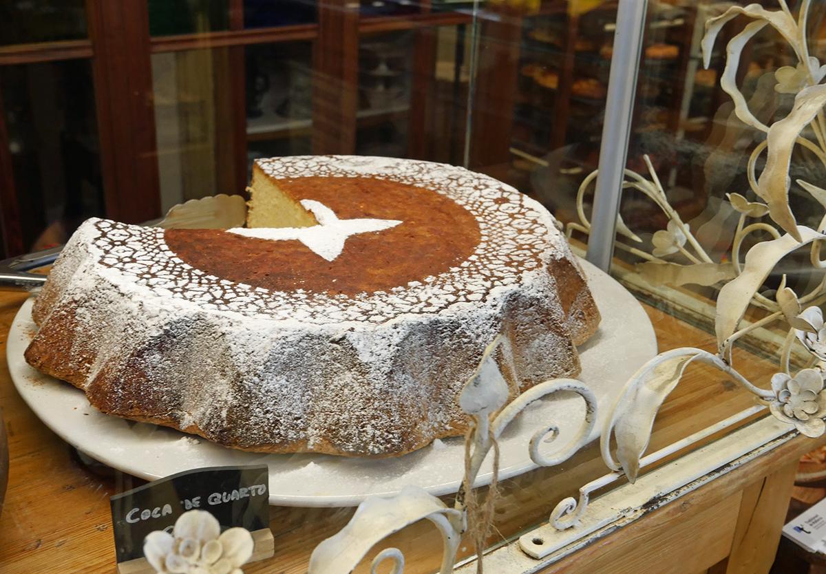 Palma - Cake - Emblematic Shop