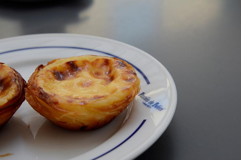 Pastéis de Nata - Lisbon