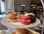 BuyaGift - Pastries - The Park Room, Grosvenor House