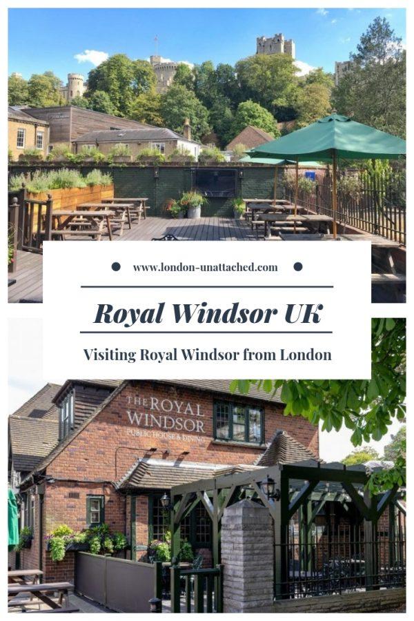 Royal Windsor UK