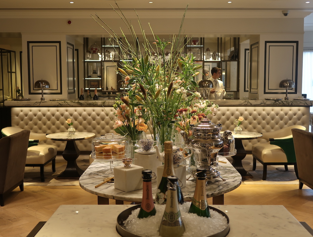 The Park Room, Grosvenor House