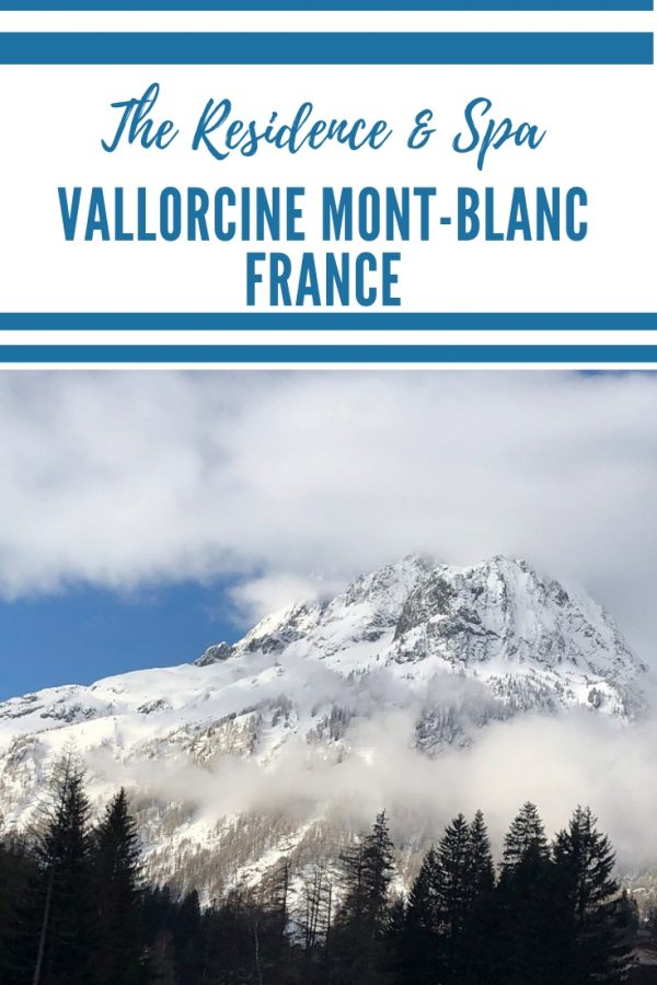 The Residence and Spa Vallorcine Mont-Blanc France