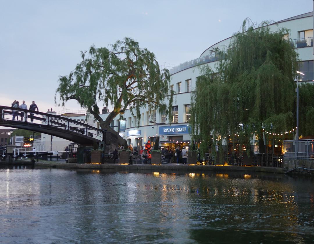 Canal View - Camden