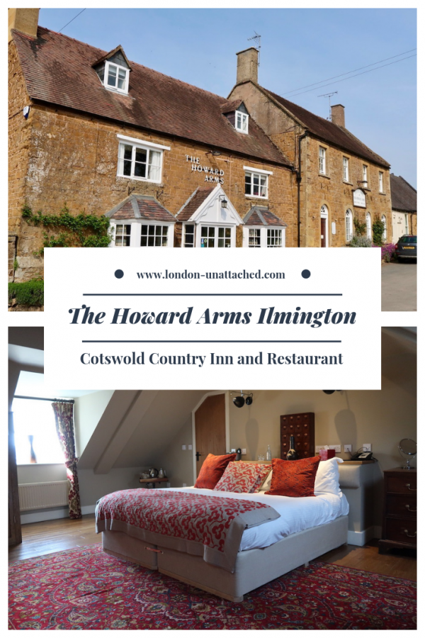 Howard Arms Ilmington