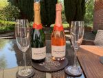 Jenkyn Place fizz for English Wine Week