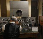 BBC Broadcasting Room - Churchill War Rooms