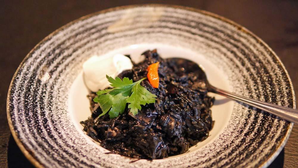 Black Rice - El Pirata