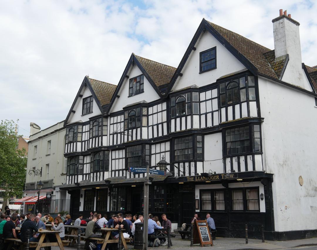 Bristol Pub 2