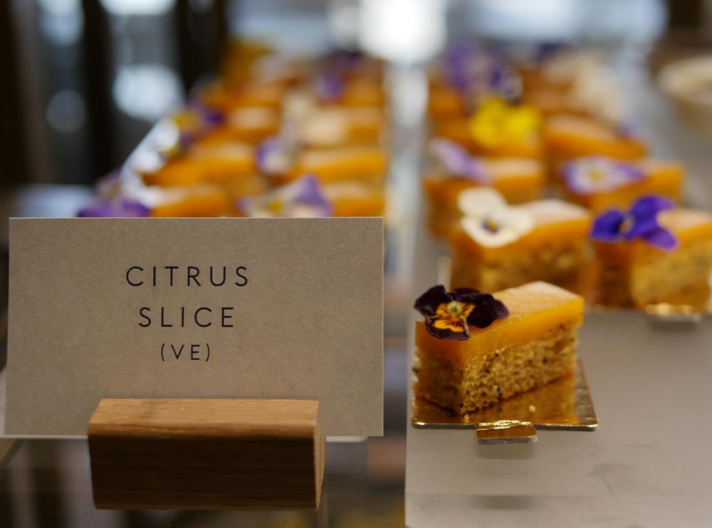 Citrus Slice at the GlassHouse