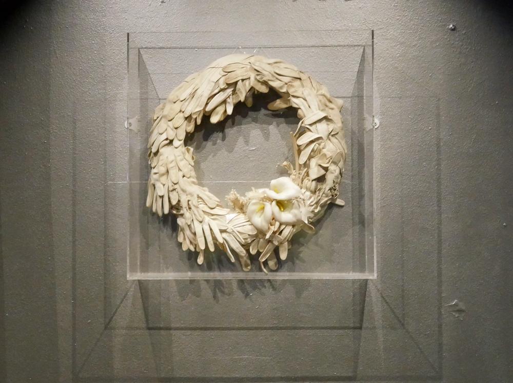 Gloves as Art - Bath Fashion Museum