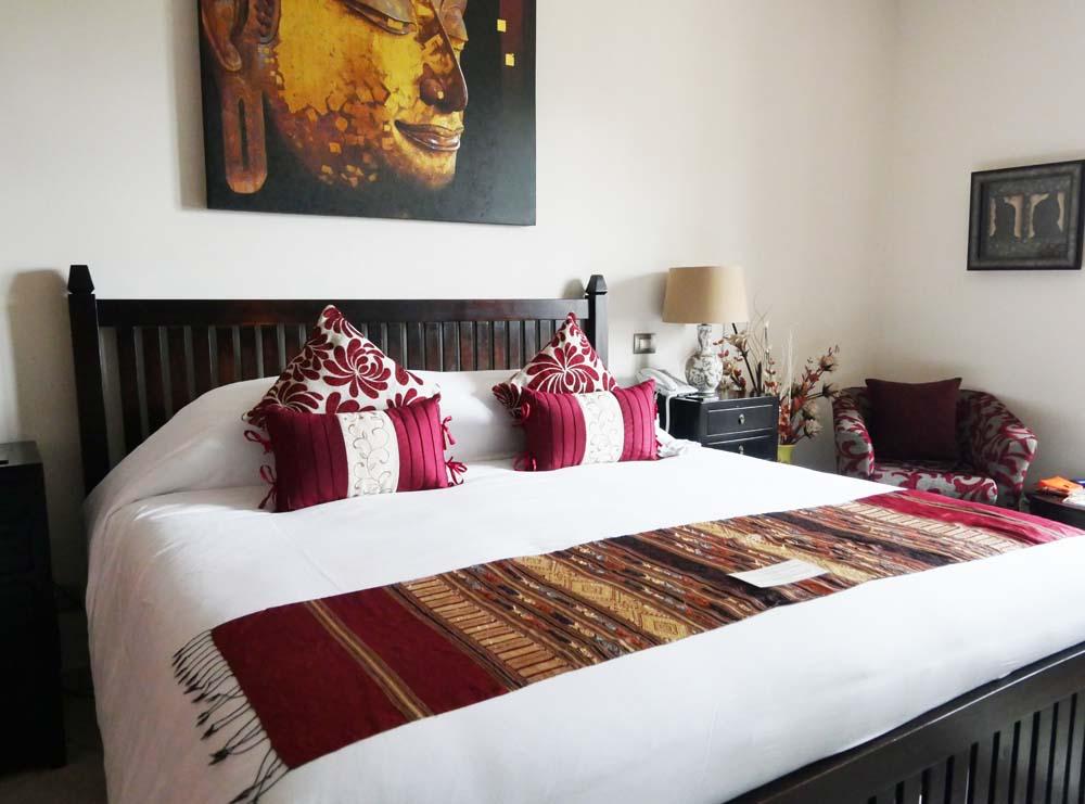 Hotel Leone - Room