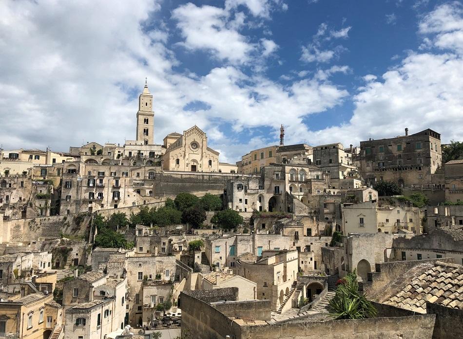 Matera Basilicata Itlay