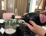 Ruinart Rosé Champagne