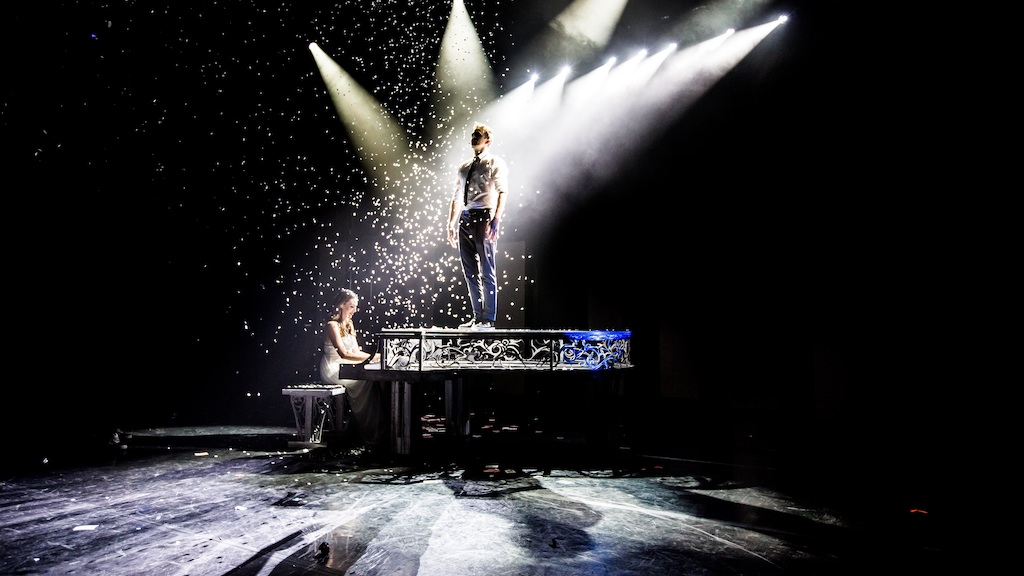 Adam-Trent- The Illusionists
