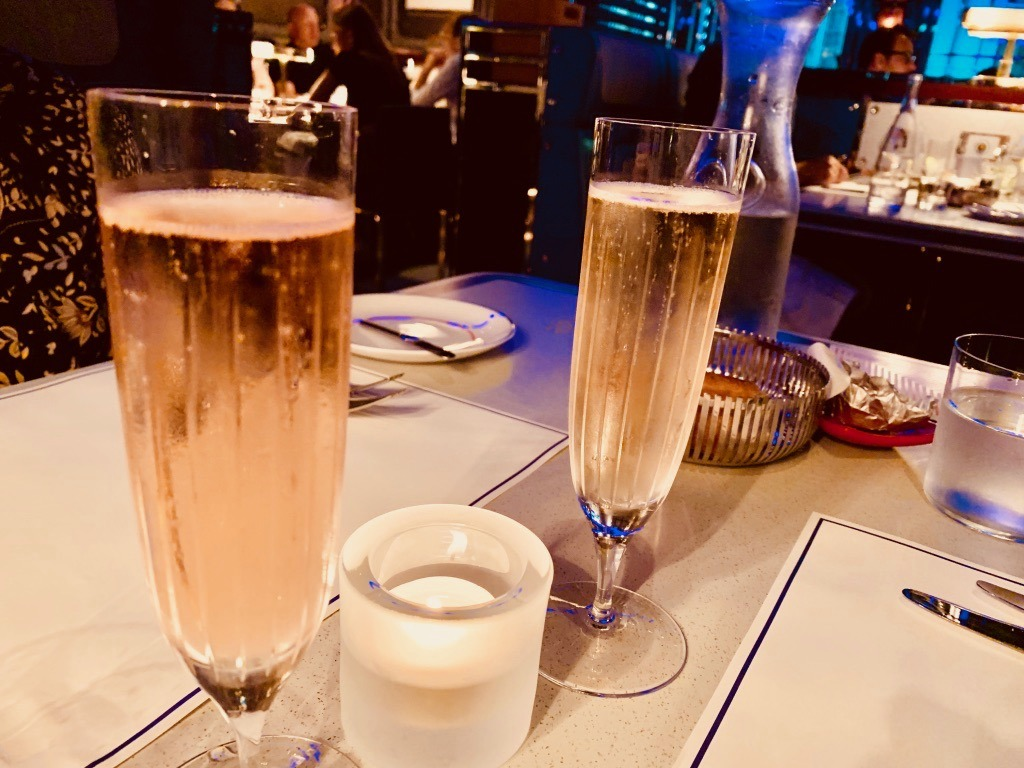 Bob Bob Cite champagne