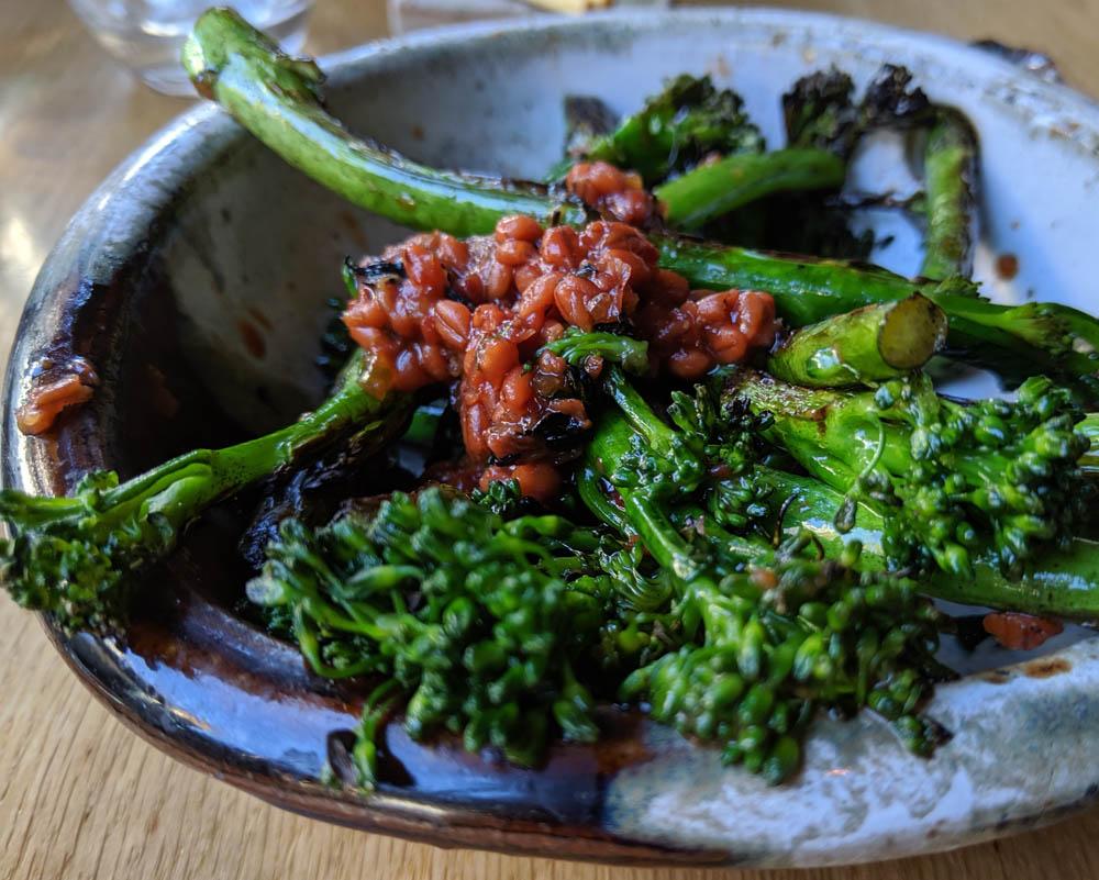 Broccoli Roka