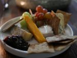 Cheese Platter - Caxton Grill St Ermins Hotel