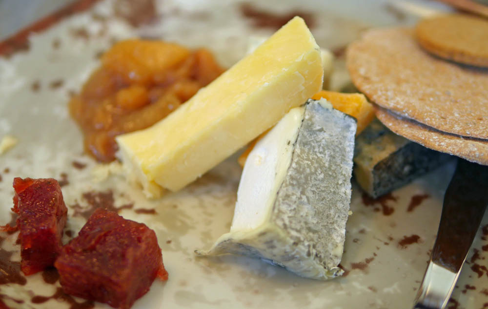 Cheeses Lighthouse Bar Fingal