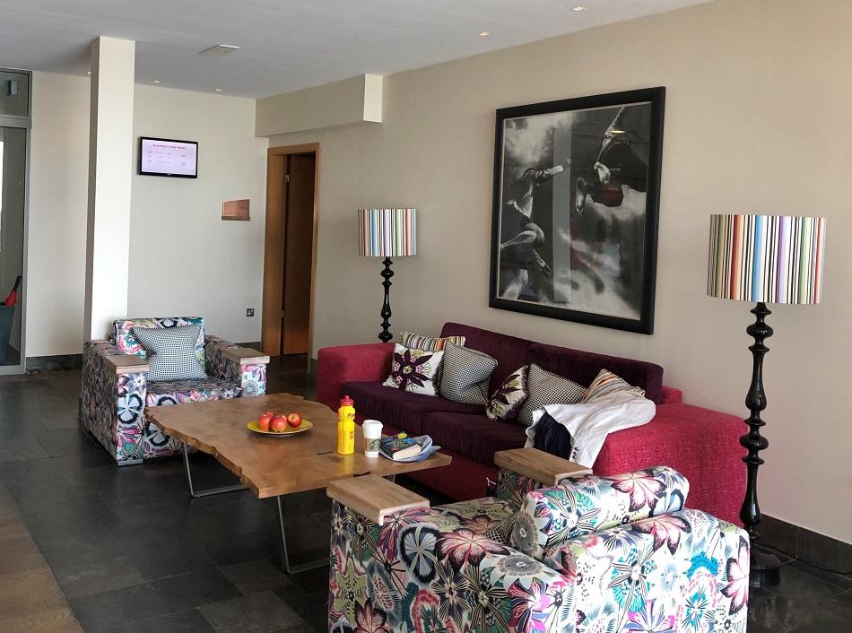 The Scarlet Hotel Mawgan Porth Cornwall