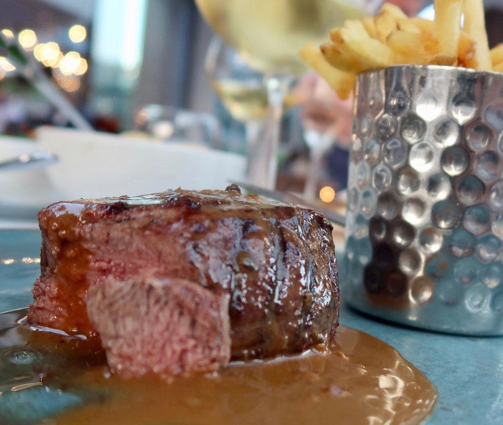 Fillet Steak - Roast London
