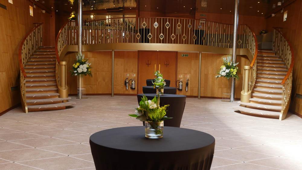 Fingal - Ballroom
