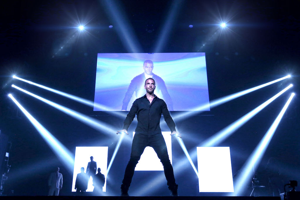 James-More- The Illusionists