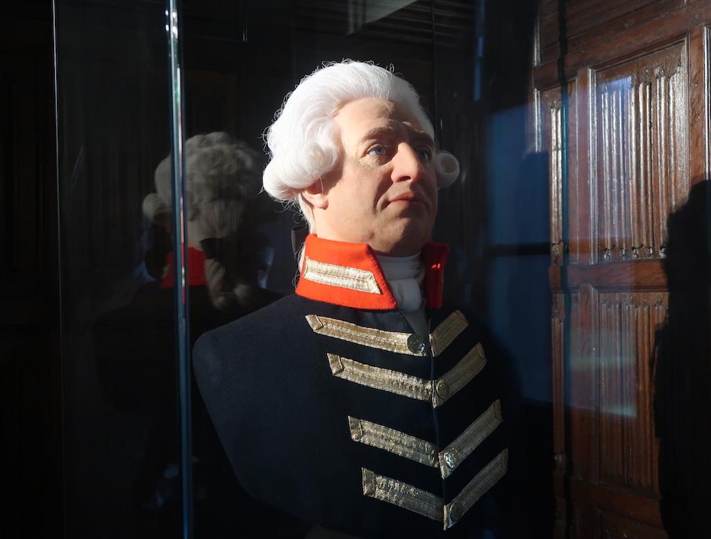 Kew Palace - King George III