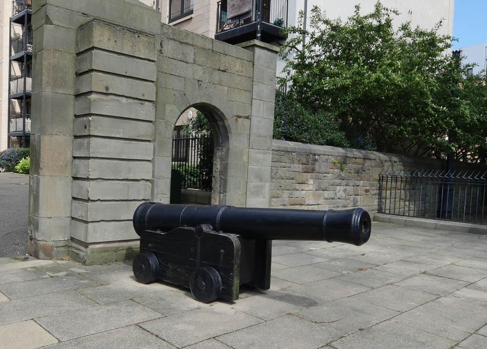 Leith Cannon