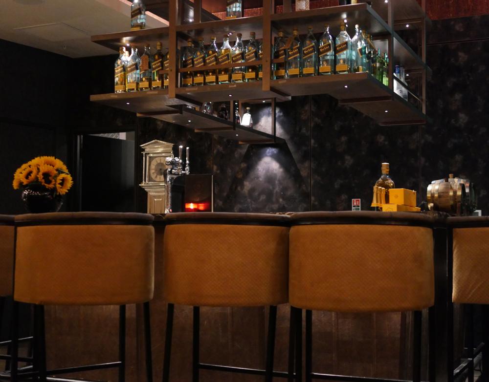 M London - Members Bar