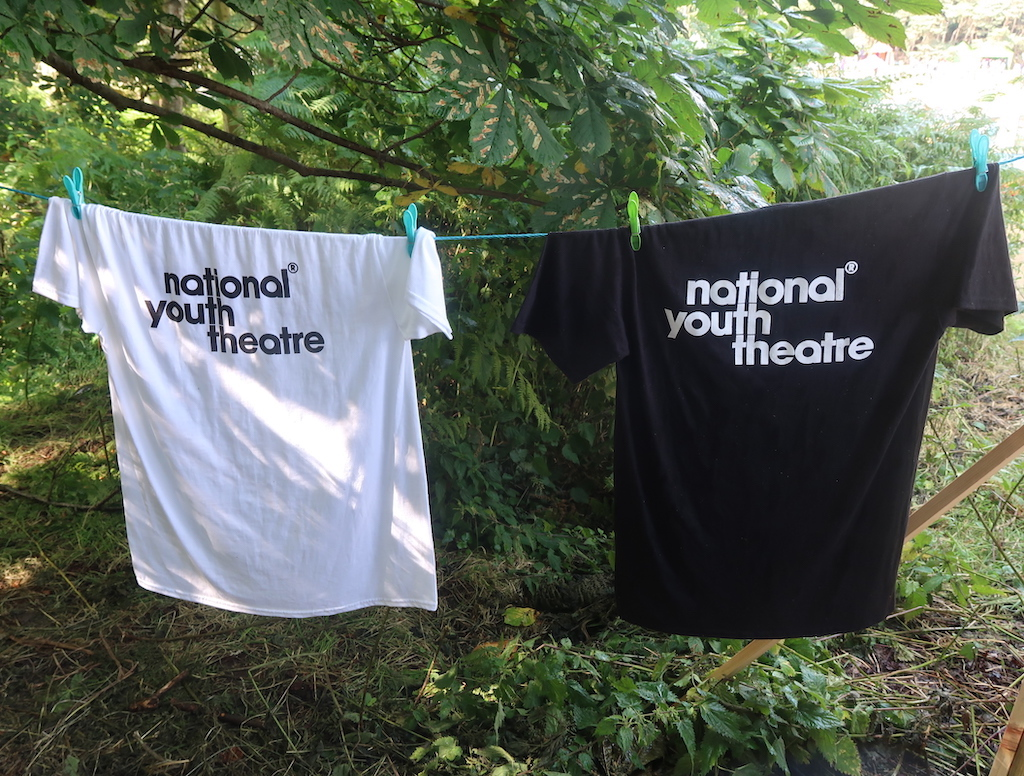 National Youth theatre - Latitude 2019
