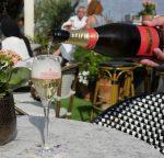Piper-Heidsieck champagne Selfridges