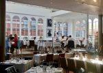 Roast Restaurant Borough Market - light and airy interior