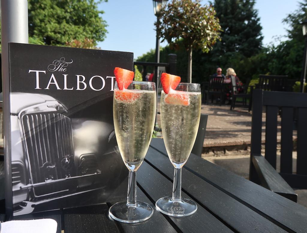 The Talbot Ripley - fizz