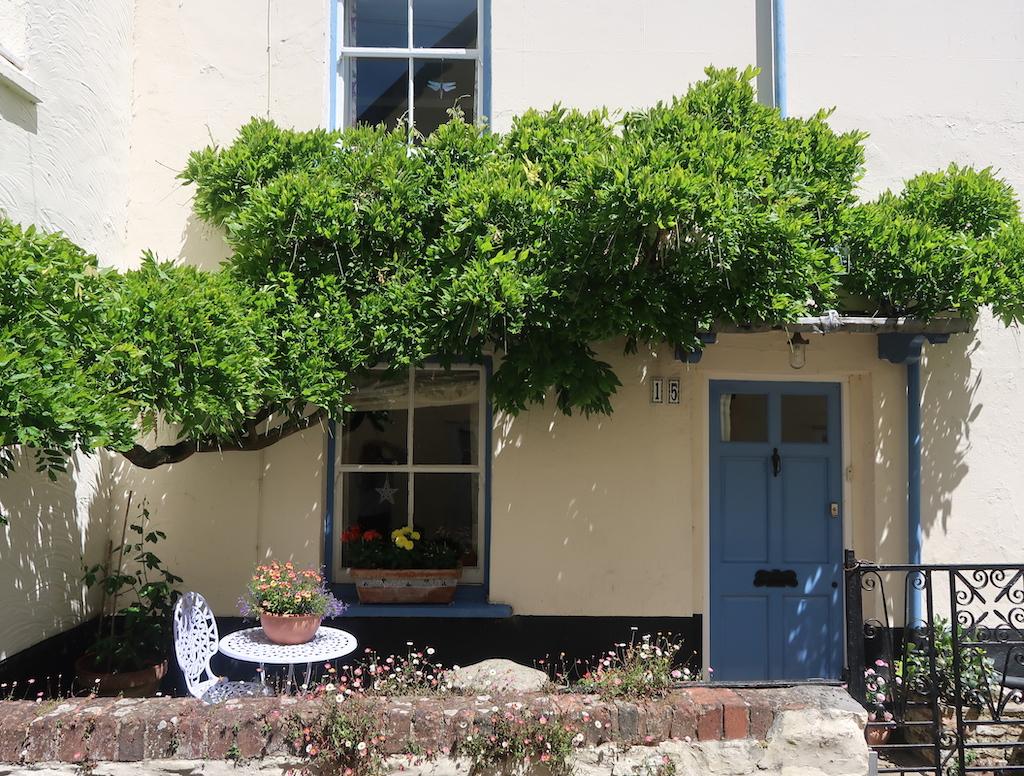 Topsham cottage