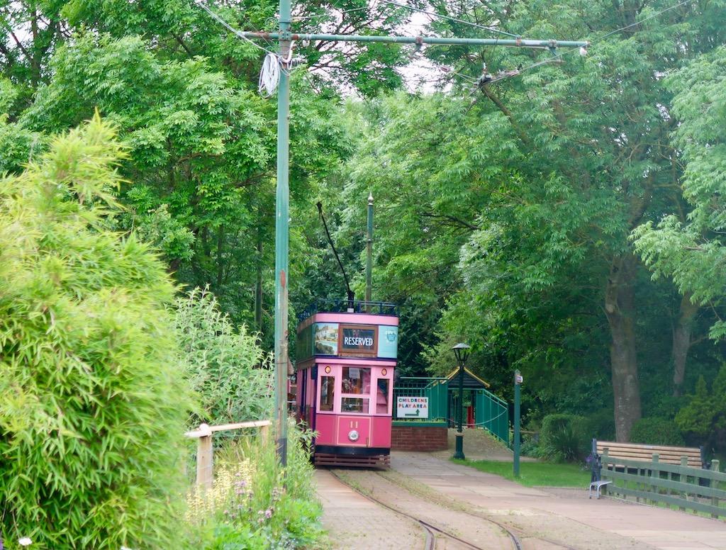 Colyton Tramway