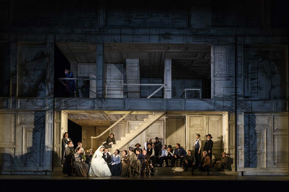 Don Giovanni - Royal Opera House, Covent Garden