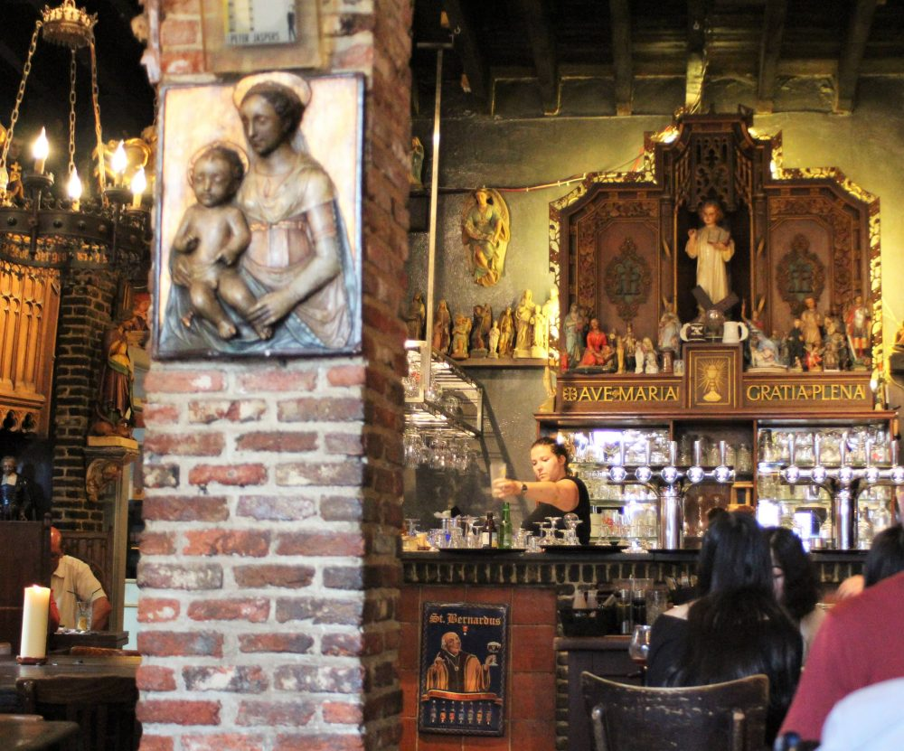 Antwerp Elfde Gebot inerior