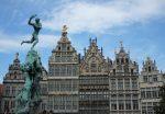 Antwerp, Grotemarkt