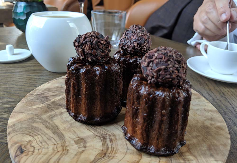 Canele - Wild Honey