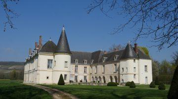 Chateau de Conde Aisne