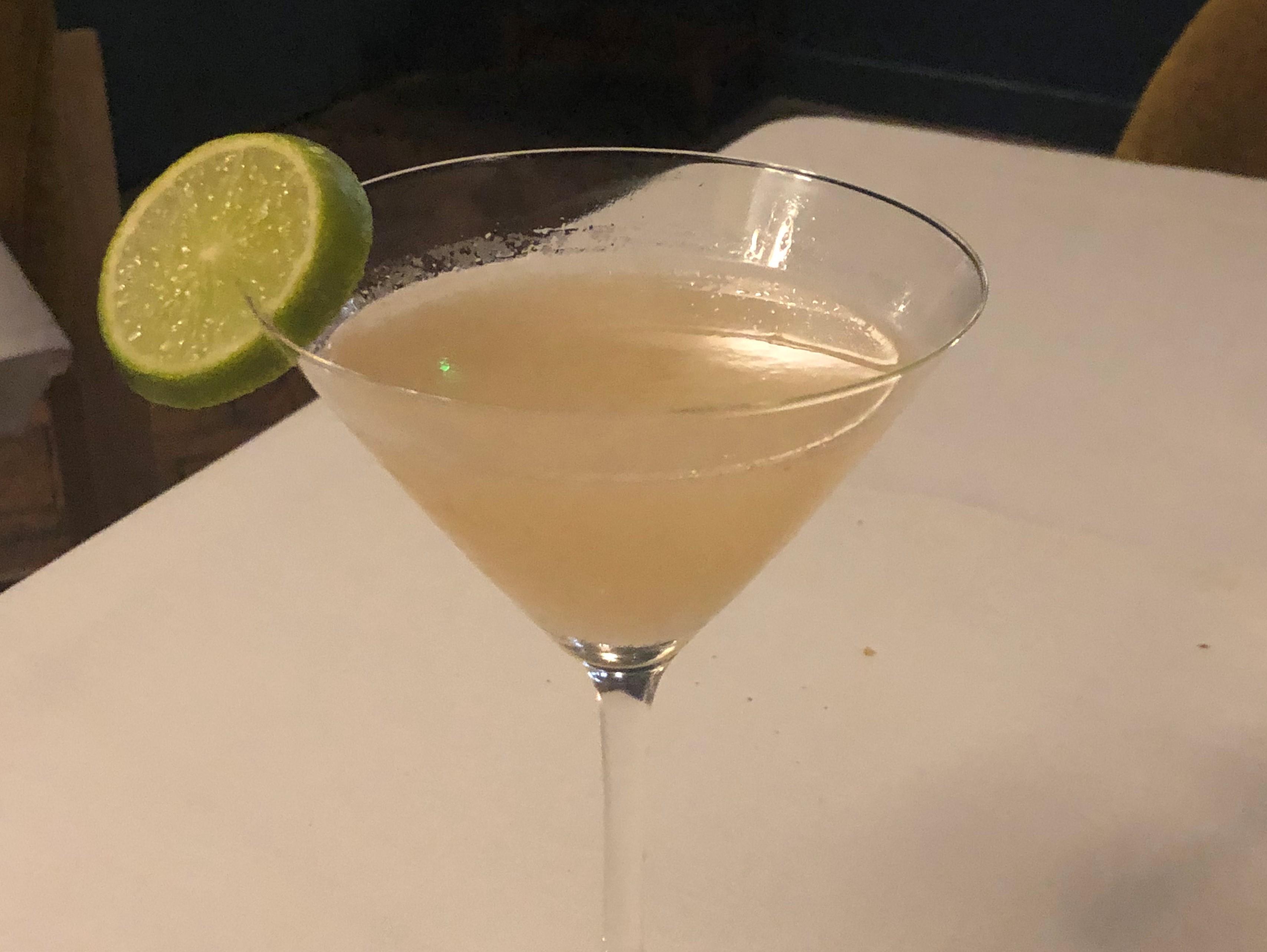 Ernest Hemmingway cocktail
