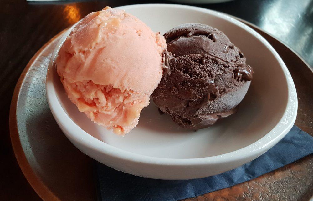 The Cut, Gelato Mio ice cream