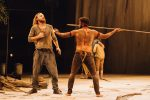 The Secret River at Edinburgh International Festival_Nathaniel Dean and Shaka Cook_Photo by Ryan Buchanan_046