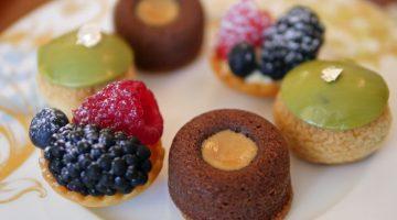 cakes - mandarin oriental