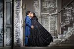 Don Giovanni at the Royal Opera House September 2019