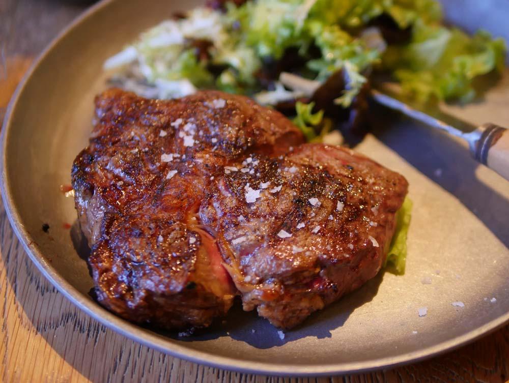 Les Tanneurs de Namur Blanc Bleu Steak